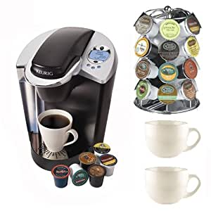 Keurig Special Edition Gourmet Single-Cup Home-Brewing System + Accessory Kit