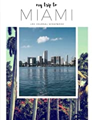 Going on holiday to Miami? This useful travel journal will help you research, plan and record everything to get the most out of your trip. Write a daily diary during your trip Record details of people you met during your vacation Even use to ...