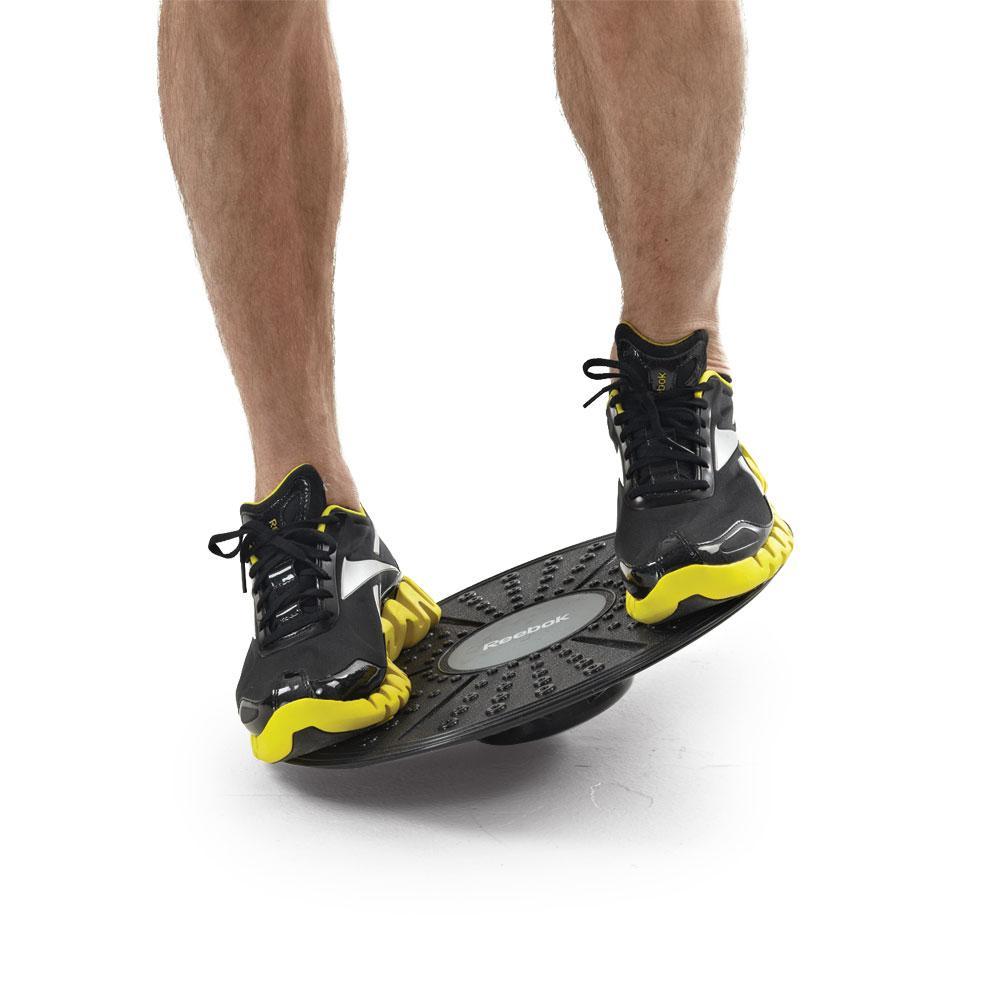 B Board Balance Your Workout: Amazon.com : Reebok Balance Board : Sports & Outdoors
