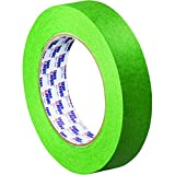 BOX USA BT9353200 Tape Logic 3200 Painter's Tape, 1'' x 60 yd., Green (Pack of 36)