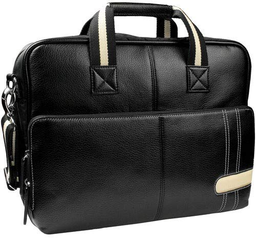 Krusell GAIA Laptop Bag 16-inch - Black