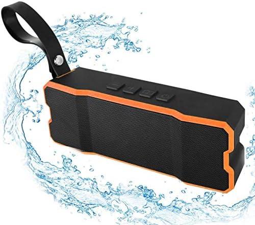 Waterproof Bluetooth Wireless Speakers POWERIVER product image