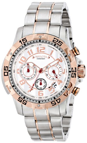 Invicta Men's 7197 Signature Collection Sport Chronograph Watch