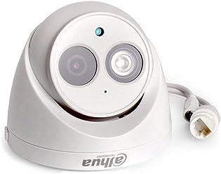 Dahua 4MP HD Security Camera, IPC-HDW4433C-A 2.8mm, Network Camera
