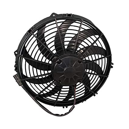 Amazon Com Thermo King Fan Tripac Apu Automotive