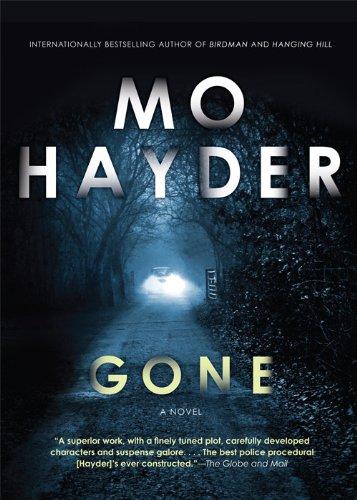 Gone Mo Hayder Ebook