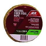 Ace Sisal Rope (71273)