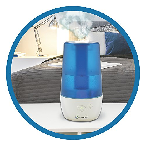 Best Cool Mist Humidifiers Review 2019 Bestofgoods Com