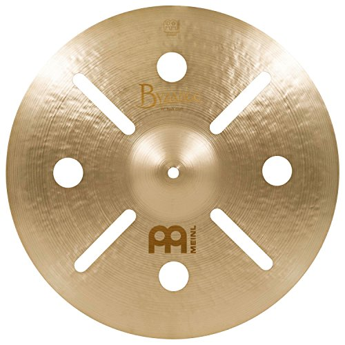 (Meinl Cymbals B20TRC Byzance 20-Inch Vintage Trash Crash (VIDEO) )