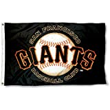 MLB San Francisco Giants Flag 3x5 Banner