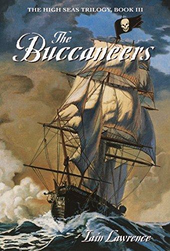 (The Buccaneers (The High Seas)