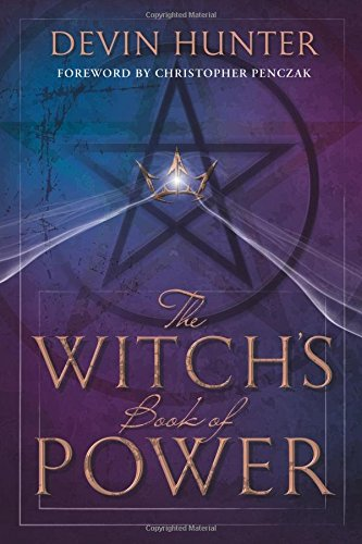 The Witchs Book Of Power