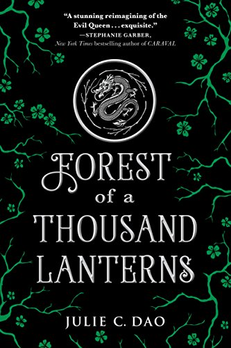 Forest of a Thousand Lanterns (Rise of the Empress) (Rise Lantern City)