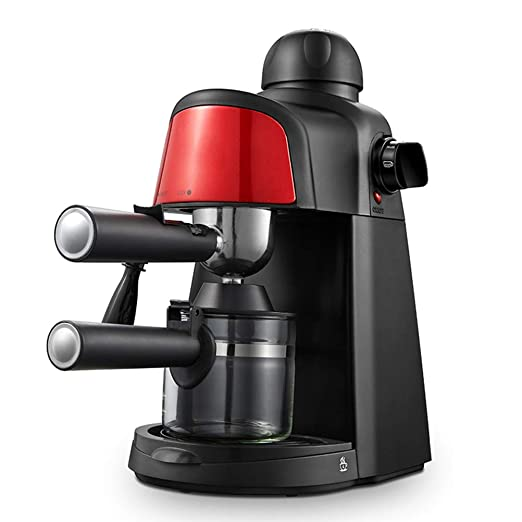 LTLWSH Máquina de Café, Capuchino y máquina de Expresso ...