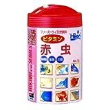 ヒカリ (Hikari) ひかりFD ビタミン赤虫 12g
