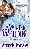 A Winter Wedding (Marriage Mart Book 3)