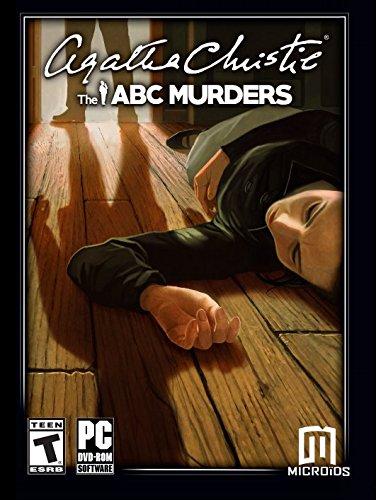 (Agatha Christie - The ABC Murders PC)