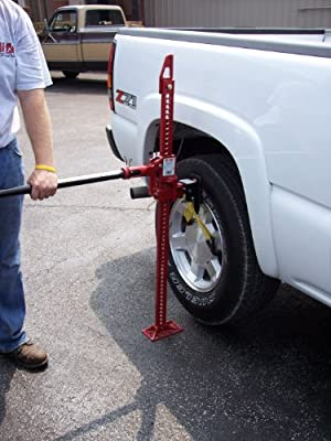 Hi-Lift Jack LM-100 Lift-Mate by ARB