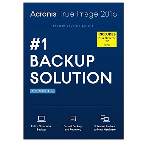 Acronis True Image Director Bundle product image