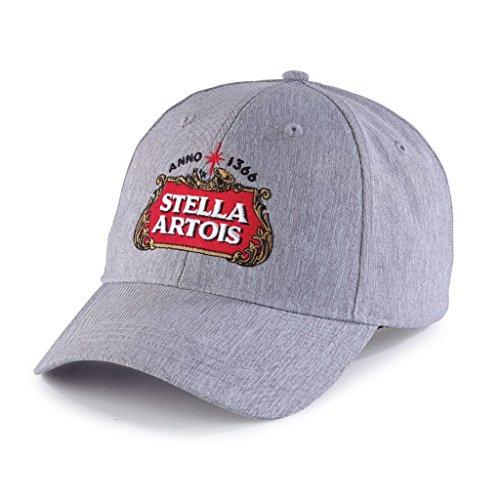 The Stella Artois Signature Star Logo Hat ()