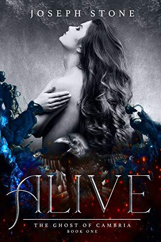 Alive by Joseph Stone