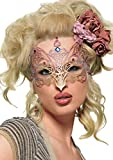 Leg Avenue Fantasy Mask, Pink, One Size
