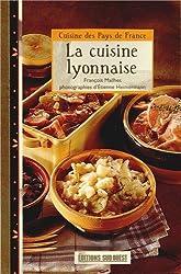 LA CUISINE LYONNAISE (POCHE)