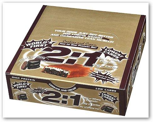 Amazon.com: metragenix – 2 1 barras de proteína – Caja de 12 ...