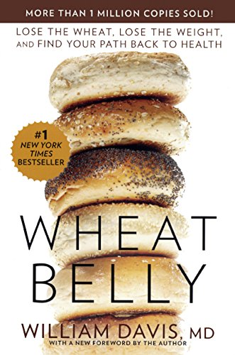 Wheat Belly (Turtleback School & Library Binding Edition)