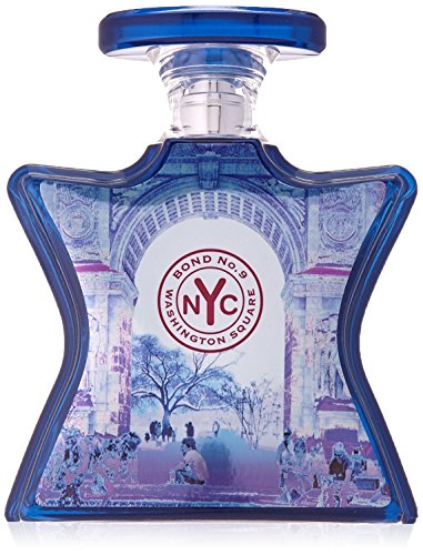 (Bond No. 9 Washington Square Eau De Parfum Spray - 100ml/3.4oz)