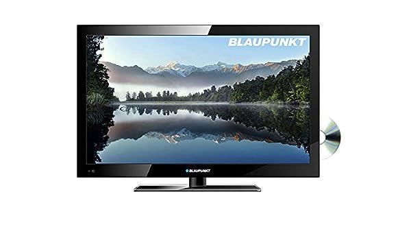 Blaupunkt B40FA122FBK - TV: Amazon.es: Electrónica
