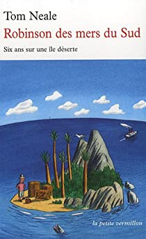 Robinson des mers du Sud par Neale