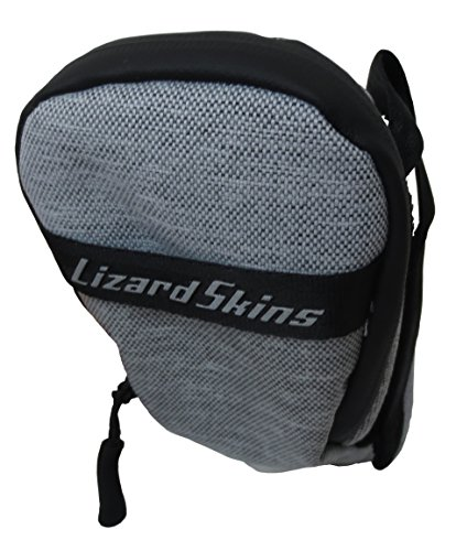 Lizard Skins Super Cache Saddle Bag Lead, One Size