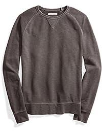 Men's French Terry Crewneck Sweatshirt