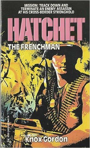 Book Frenchman(Hatchet #3) (Hatchet Book 3)