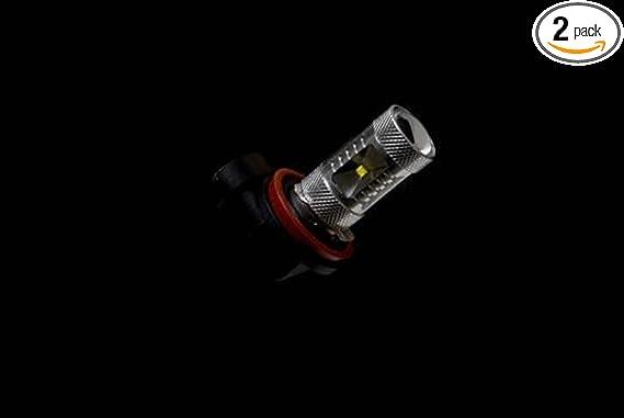 10 X Bioledex HELSO DEL Spot gu10 90ra 3 w 260 LM 38 ° 5000k lumière du jour comme 35 W