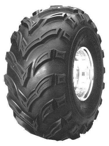 - GBC Dirt Devil Bias ATV Tire - 25x12-9