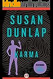 Karma (The Jill Smith Mysteries Book 1)