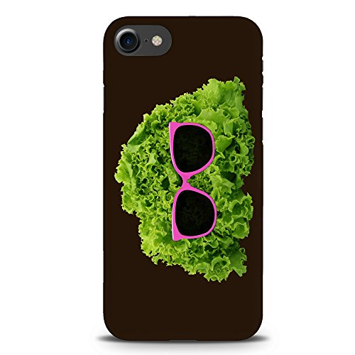 Koveru Back Cover Case for Apple iPhone 7 - Mr. Cabbage