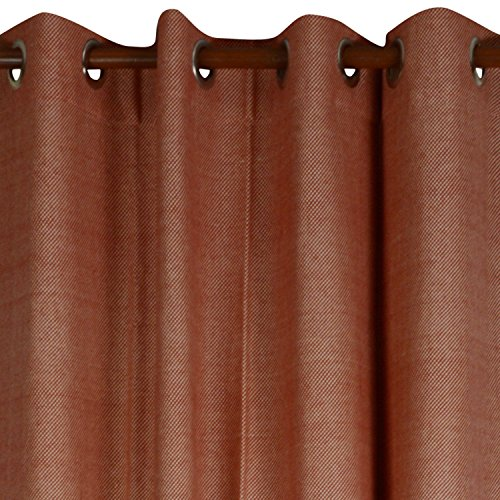 Swadeshi Store - Handloom Cotton Curtain - (54 x 90 inches)