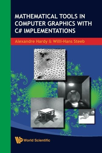 Mathematical Tools In Computer Graphics With C# Implementations by Alexandre Hardy (2008-01-04)