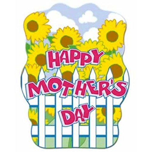 Happy Mother's Day Sign]()