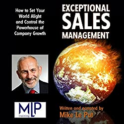 Exceptional Sales Management