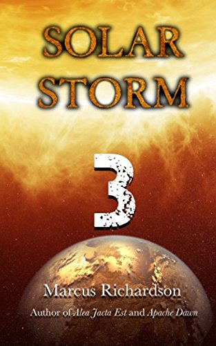 Download Solar Storm: Book 3 PDF