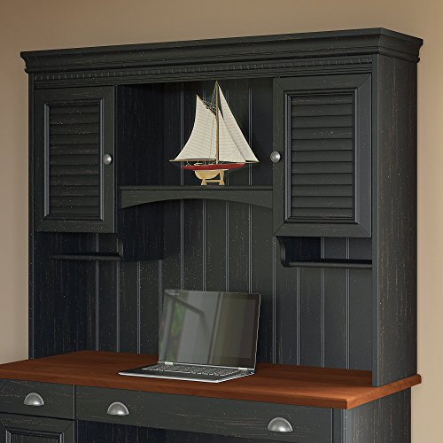 Stanford Hutch for Computer Desk by Bush Furniture