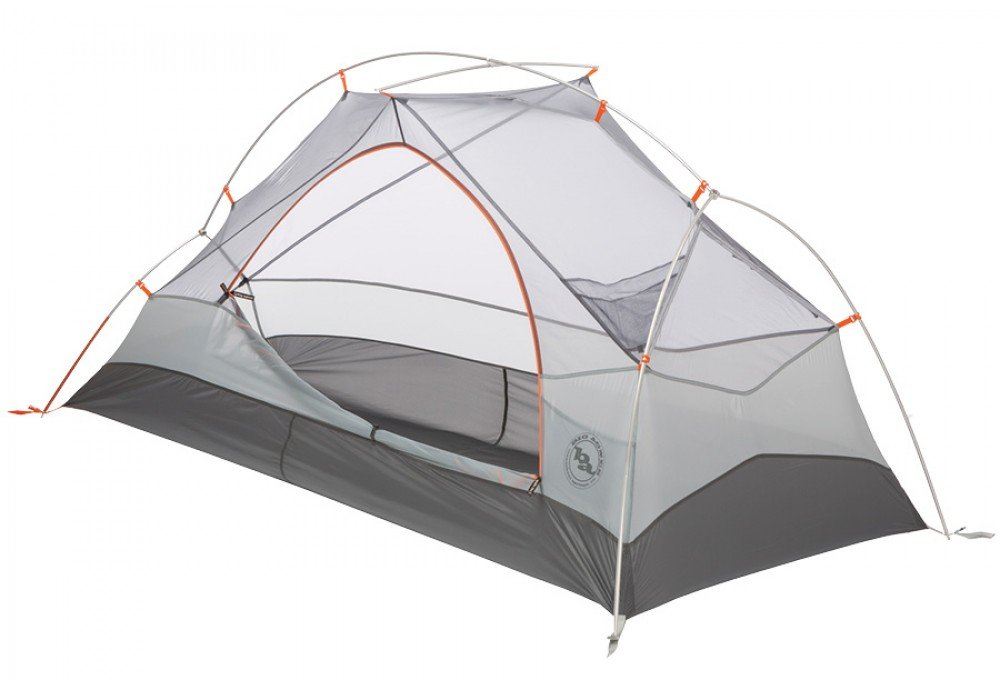 Amazon.com  Big Agnes - Copper Spur UL 1 Person Tent with mtnGLO Light Technology  Sports u0026 Outdoors  sc 1 st  Amazon.com & Amazon.com : Big Agnes - Copper Spur UL 1 Person Tent with mtnGLO ...