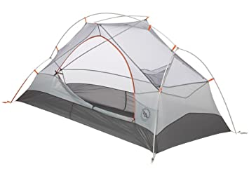 Big Agnes - Copper Spur UL 1 Person Tent with mtnGLO Light Technology  sc 1 st  Amazon.com & Amazon.com : Big Agnes - Copper Spur UL 1 Person Tent with mtnGLO ...