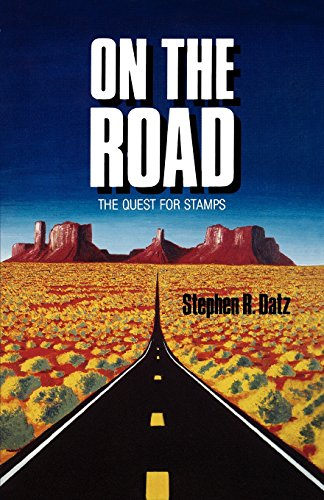 On the Road - The Quest for Stamps
