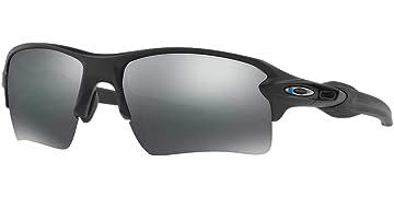 da676f3c27 Amazon.com  Oakley SI Flak 2.0 XL Blackside Prizm Black Polarized ...