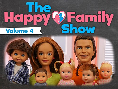 The Happy Family Show on Amazon Prime Video UK
